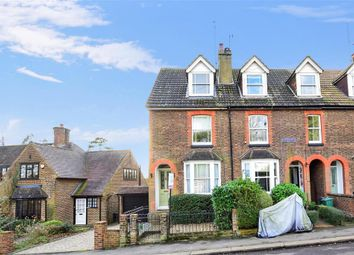 3 bed end terrace house for sale in Somerset Road, Meadvale, Surrey RH1