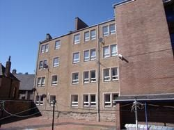 Thumbnail 1 bed flat to rent in Albert Street (North) 2/1, Dundee 6Qh