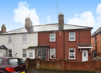 Thumbnail 3 bedroom terraced house for sale in York Road, Newbury, Berkshire