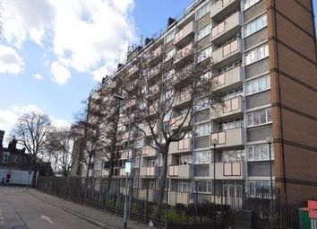 Thumbnail 1 bed flat to rent in Trinity Gardens, London