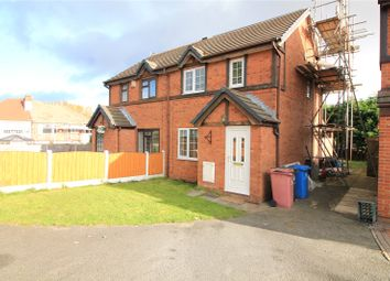 3 bed semi-detached house for sale in Alscot Avenue, Fazakerley, Liverpool L10