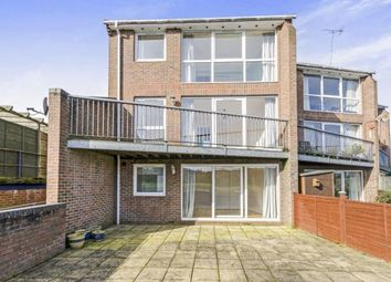 Thumbnail 3 bed end terrace house for sale in Priory Avenue, Southampton