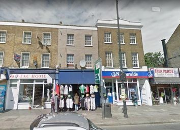 Thumbnail 6 bed duplex to rent in High Road, London