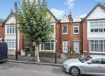 Thumbnail 4 bed property for sale in Ethelbert Road, Wimbledon
