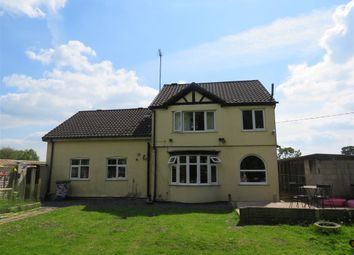 Thumbnail 5 bedroom detached house for sale in Chester Lane, Winsford