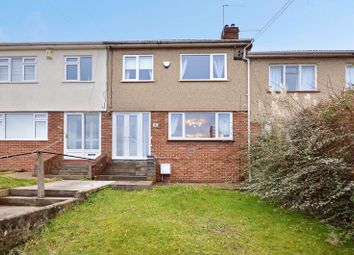 Thumbnail 3 bed terraced house for sale in Headley Lane, Headley Park, Bristol