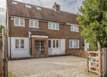 Thumbnail 3 bed property for sale in Island Farm Road, West Molesey