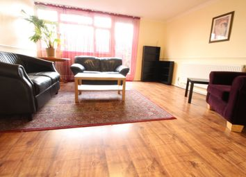 Thumbnail 3 bed terraced house to rent in Milton Road, Turnpike Lane