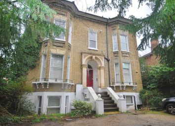 Thumbnail 1 bed flat for sale in Lower Addiscombe Road, Croydon