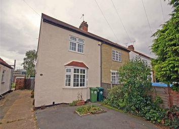 Thumbnail 3 bed semi-detached house to rent in Doris Road, Ashford, Surrey