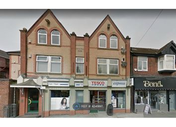 Thumbnail 3 bed flat to rent in Burton House, West Didsbury