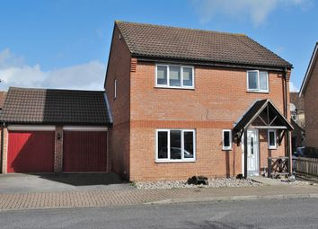 Thumbnail 4 bed detached house for sale in Wainwright Street, Bishop's Stortford