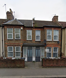 Thumbnail 3 bed terraced house to rent in Fulbourne Road, Walthamstow