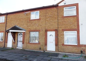 Thumbnail 2 bedroom town house for sale in Musgrave Mount, Bramley, Leeds