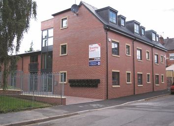 Thumbnail Studio to rent in Staveley Court, Staveley Road, Sheffield