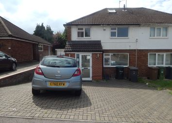 4 bed semi-detached house to rent in Eldon Road, Luton LU4