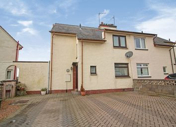 4 bed semi-detached house for sale in Rutland Crescent, Montrose, Angus DD10