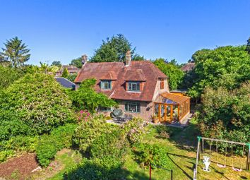 Thumbnail 4 bed detached house for sale in The Paddock, Westerham