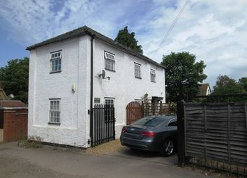 Thumbnail 2 bedroom detached house to rent in Royston Street, Potton