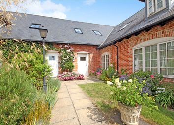 Thumbnail 2 bed flat for sale in Home Farm, Iwerne Minster, Blandford Forum, Dorset