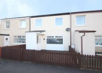 3 bed terraced house for sale in Bargeny, Kilwinning, North Ayrshire KA13
