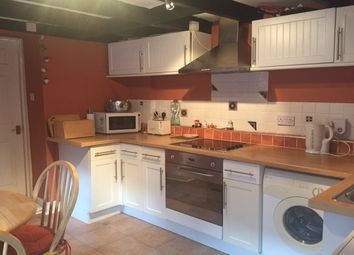 Thumbnail 2 bed cottage to rent in Church Street, Liskeard