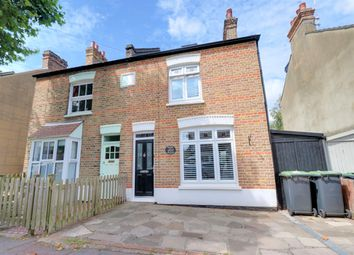 Thumbnail 3 bed semi-detached house for sale in Southsea Avenue, Leigh-On-Sea