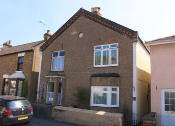 Thumbnail 3 bed semi-detached house for sale in New Road, Staines Upon Thames