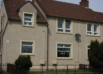 Thumbnail 2 bed flat for sale in 165 Burnbank Street, Coatbridge