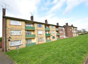 Thumbnail 2 bedroom flat for sale in Wordsworth Way, Dartford, Kent