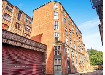 Thumbnail 1 bed flat for sale in 14 Ristes Place, Nottingham