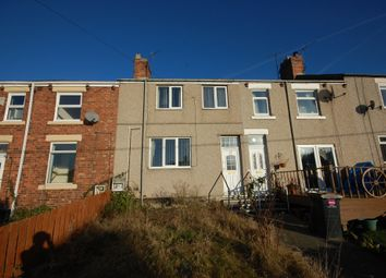 Thumbnail 3 bed terraced house for sale in Fishburn Terrace, Fishburn, Stockton-On-Tees