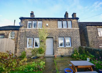 Thumbnail 2 bed cottage to rent in Penistone Road, Shelley, Huddersfield
