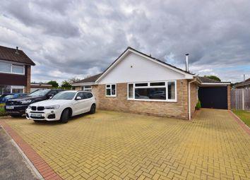 Thumbnail 4 bed detached bungalow for sale in Oakley, Basingstoke