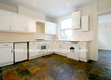 Thumbnail 2 bed flat to rent in Combedale Road, Greenwich