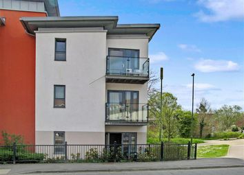 Thumbnail 2 bed flat for sale in Station Road South, Southwater, Horsham, West Sussex