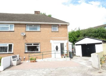 3 bed semi-detached house for sale in Kilgetty Close, Ely, Cardiff CF5