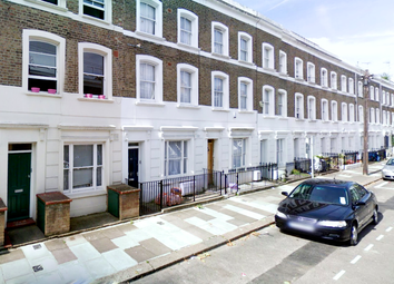 Thumbnail 1 bed flat to rent in Raynham Road, London