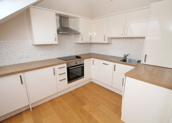 Thumbnail 1 bed flat to rent in 39A Peach Street, Wokingham, Berkshire