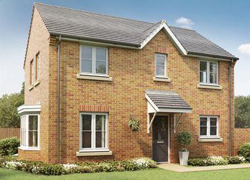 "Thumbnail 3 bedroom detached house for sale in ""The Naburn"" at Kingsley Drive, Harrogate"