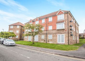Thumbnail 2 bedroom flat for sale in Abbey Mews, Dunstable