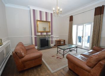 Thumbnail 3 bedroom flat to rent in 107 Osborne Road, Jesmond