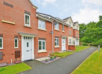 Thumbnail 3 bed town house for sale in Emerald Way, Milton, Stoke-On-Trent