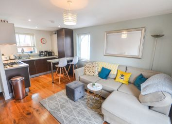 1 bed flat for sale in Milestone Road, Newhall, Harlow, Essex CM17