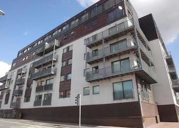 Thumbnail 2 bed flat to rent in Advent House, Isaac Way, Manchester