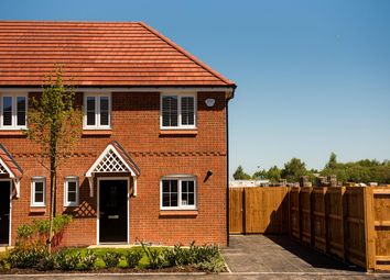 Thumbnail 3 bed semi-detached house to rent in Rose Street, Chadderton, Oldham
