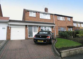 Thumbnail 3 bed semi-detached house for sale in Brierley Hill, Pensnett, Swan Street