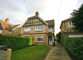 Thumbnail 1 bed flat to rent in Eastern Road, Haywards Heath