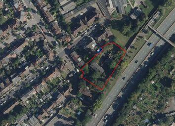 Thumbnail Land for sale in Dolman Close, Barnet