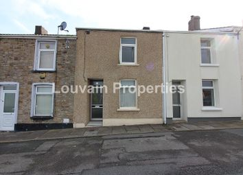 Thumbnail 2 bed terraced house to rent in Mafeking Terrace, Georgetown, Tredegar, Blaenau Gwent.